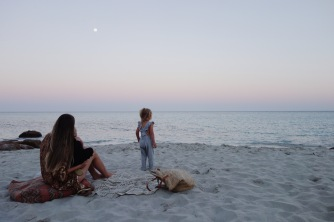 Castle Rock Beach.