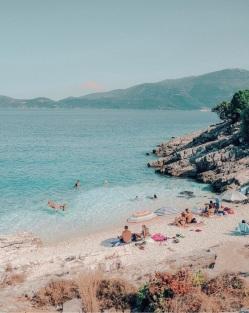 Nici Beach