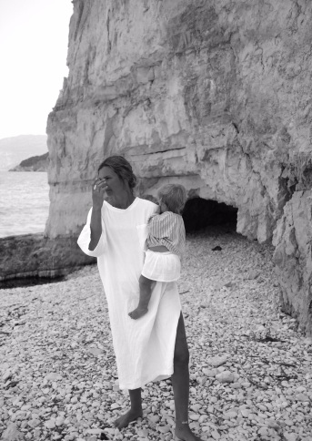 Maurie and Eve Greece